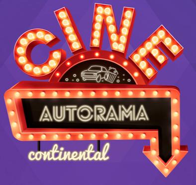 CINE DRIVE IN - INSCREVA-SE