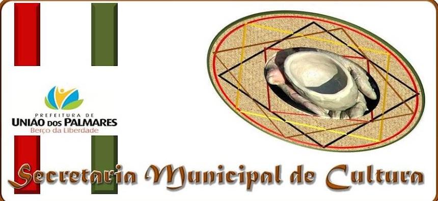 Secretaria Municipal de Cultura de União dos Palmares