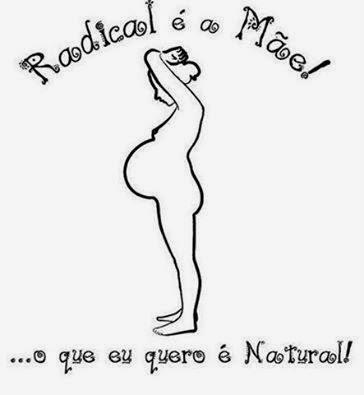 Radical é a Mãe!