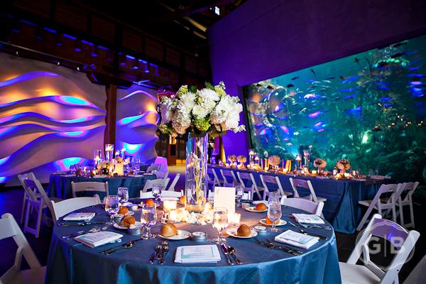 Flora Nova Design The Blog A Wedding At The Seattle
