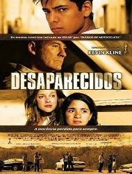 Filme Desaparecidos   Dublado