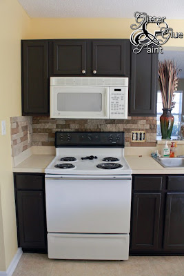 AirStone Backsplash