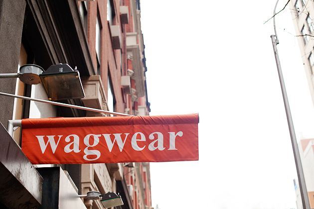 wagwear nyc