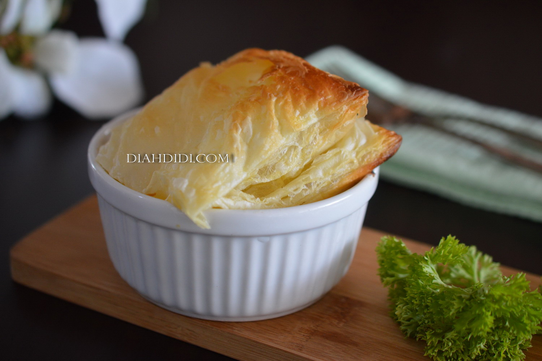 Diah Didi S Kitchen Zupa Soup Bintangnya Menu Pesta