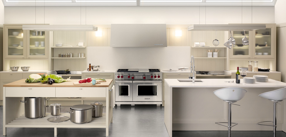Diseno de cocinas industriales pequenas – Electrodomsticos
