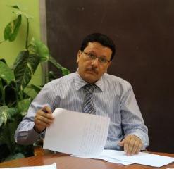 أحمد همام - كاتب وباحث سوداني