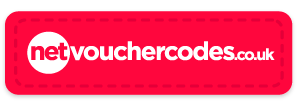 netvouchercodes logo Do you use voucher codes?