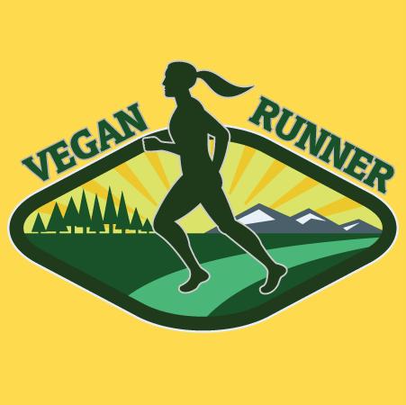 #veganrunner