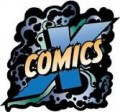 Comixology App Logo - 365 Days of Comics