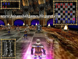 3d war chess keygen