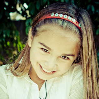 Shains headband eco-friendly kids gift