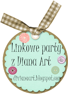 Linkowe Party u Diany Art