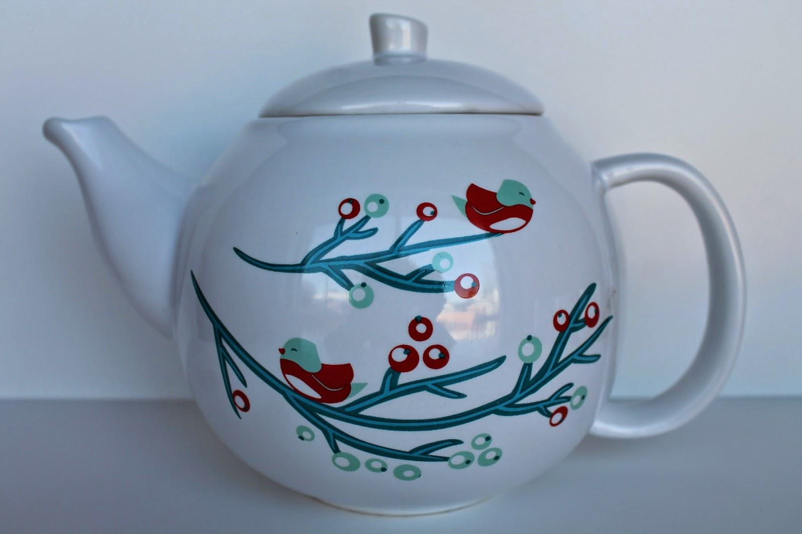 David's Tea