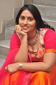 New Heroine Sri Sudha sizzling pics-thumbnail-4