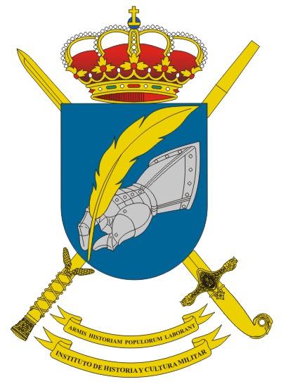 INSTITUTO DE HISTORIA Y CULTURA MILITAR - MADRID
