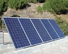 ENERGIA SOLAR AISLADA