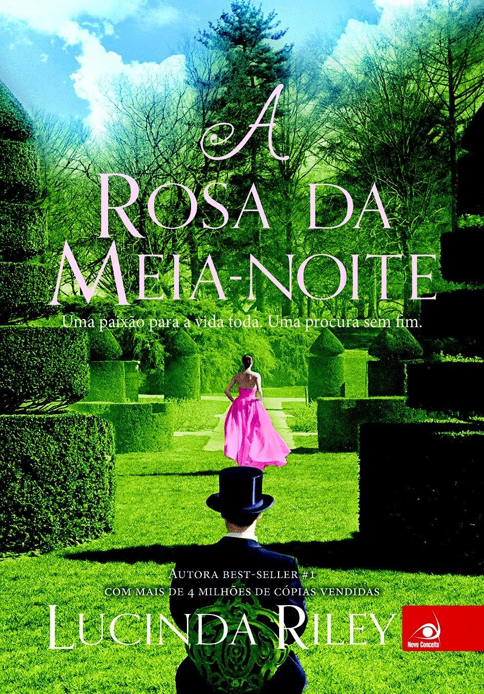 A ROSA DA MEIA NOITE
