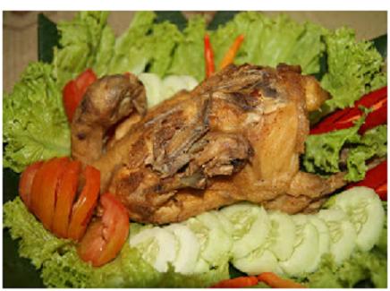 Cara Mengolah Ayam untuk Diet Menurunkan Berat Badan