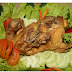 Olahan Ayam Menjadi Sehat dengan Cara Ini!!!