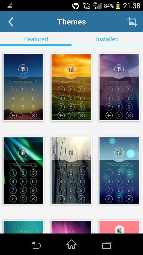 Download AppLock Cara Melindungi Aplikasi Dari Tangan Jahil