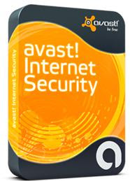 Download Avast Internet Security v6.0 + Crack