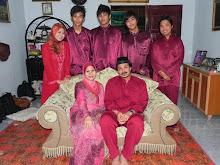 family aku~