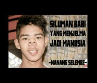 Nanang Selembe (3)