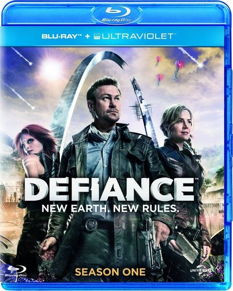 Defiance 2013 movie