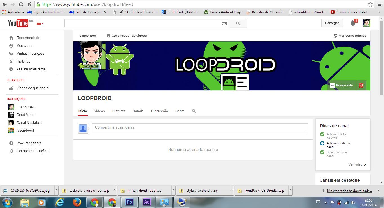 Loopdroid