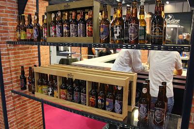 Bières artisanales Mélusine