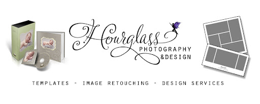 Hourglass Photography & Design