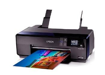 Epson P600 Release dan Change