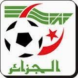 Bola Sepak Senarai Pemain Algeria ke AFCON 2015