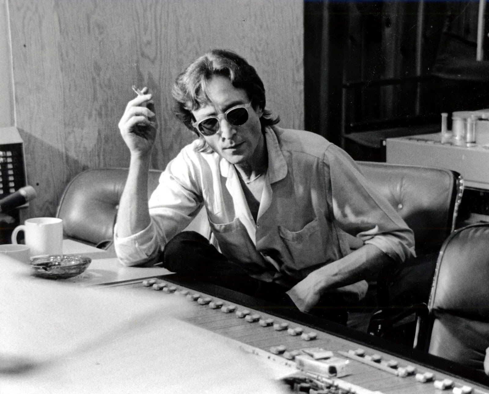 John Lennon was born on October 9, 1940, and on December 8, 1980, he was shot