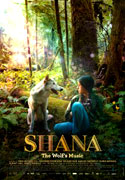Shana: The Wolf's Music streaming