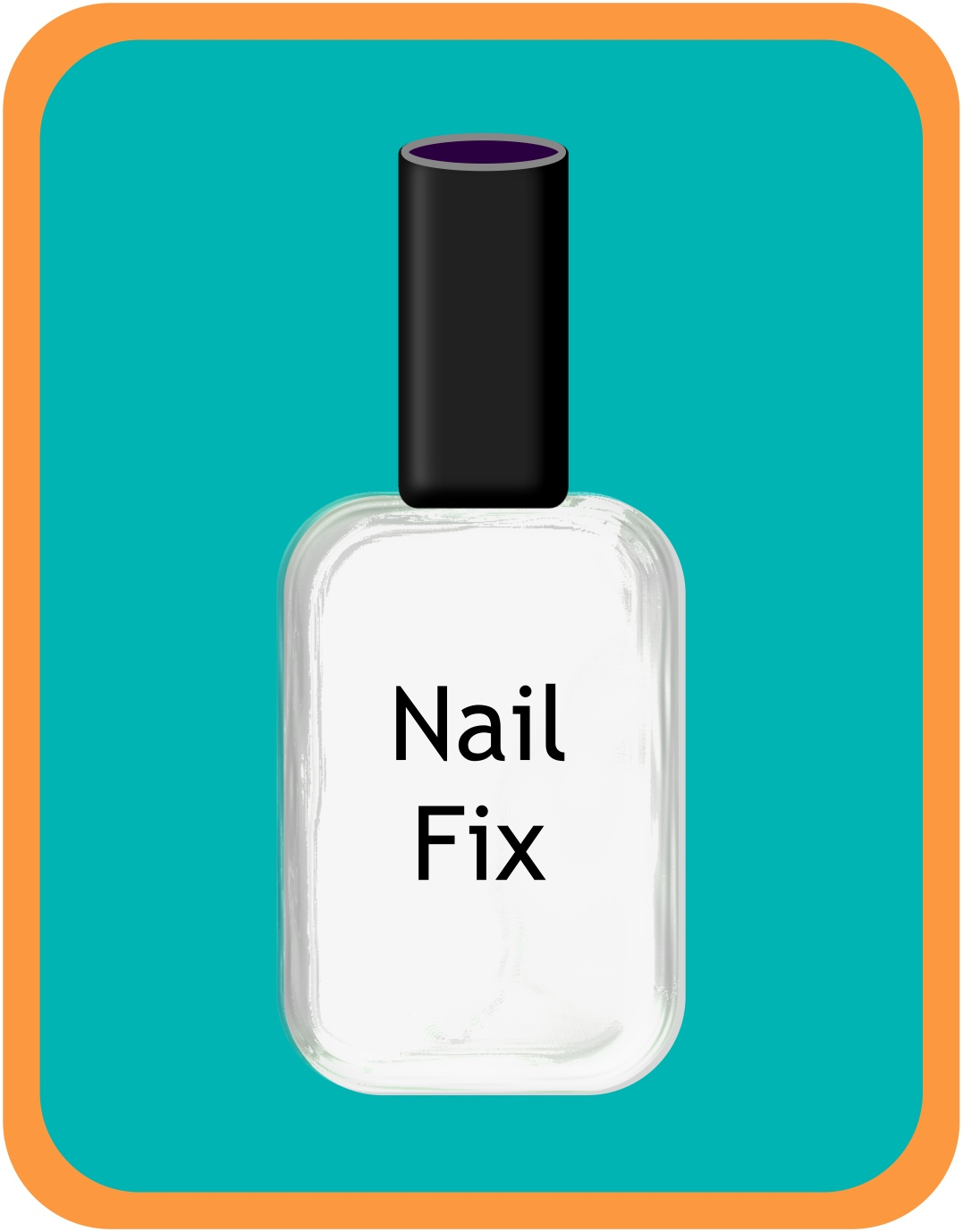 Nail Hack for removing Gel Nails