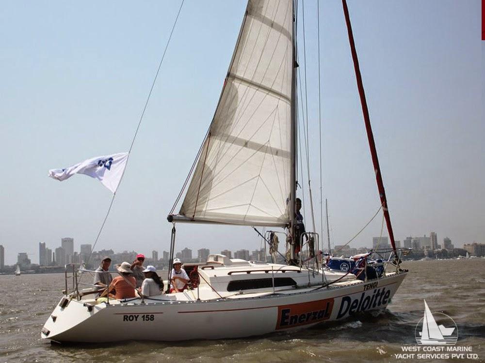Yacht Charter Mumbai