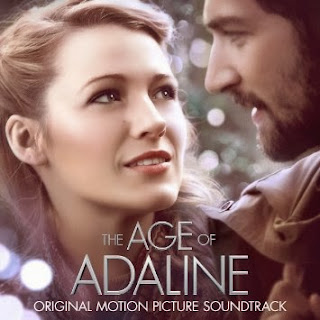 The Age of Adaline Soundtrack