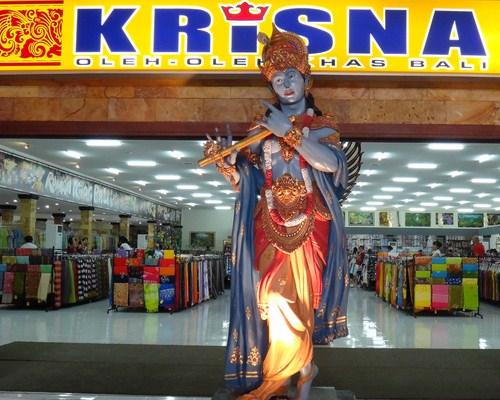 Kiat Sukses I Gusti Ngurah Anom, Raja Oleh-oleh Khas Bali