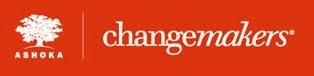 Changemakers mudando o mundo! Acesse!.