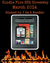 March 2014 KINDLE FIRE HDX GIVEAWAY or $229 Amazon GC or PayPal CASH! Click on photo!