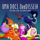 Princesas: Uma doce Ooodisseia