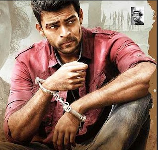 Varun Tej Loafer Facing problem in USA