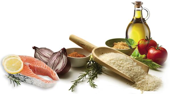 Mediterranean Diet Meal Plan for Beginners