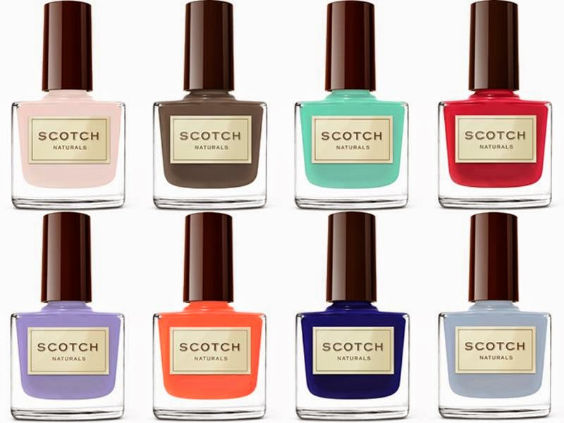Best Nail Polish During Pregnancy