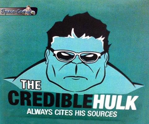 funny comics Hulk picture