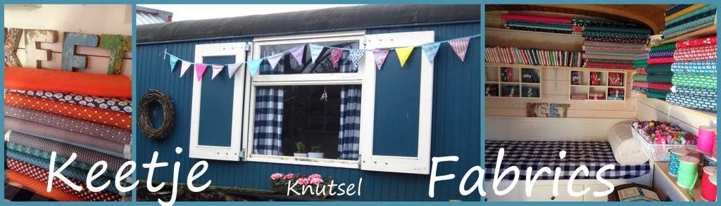Keetje Knutsel Fabrics