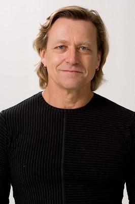 Michael Hurst imagen