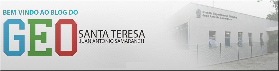 GEO Juan Antônio Samaranch