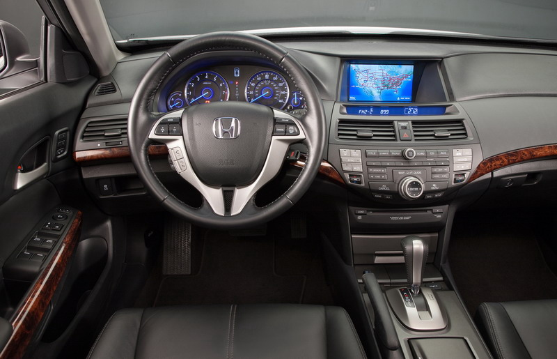 2013 Honda Crosstour Review Specs Price Pictures Car